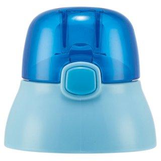 SSPV4用 キャップユニット(青色) 3Dストローボトル専用 P-SSPV4-CU/518102