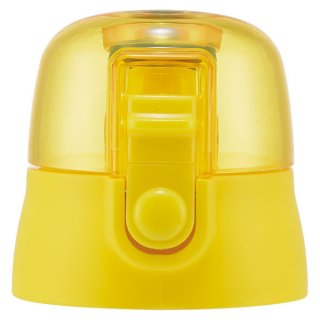 SDPV5用 キャップユニット(黄色) 3Dダイレクトボトル専用 P-SDPV5-CU/517952