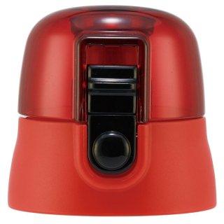 SDPV5用 キャップユニット(赤色) 3Dダイレクトボトル専用 P-SDPV5-CU/518003