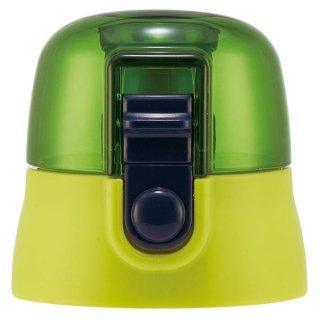 SDPV5用 キャップユニット(緑色) 3Dダイレクトボトル専用 P-SDPV5-CU/517976