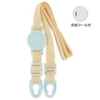 SSPV4/SDPV5用 肩ベルト(白色) P-SSPV4/SDPV5-SB/518072