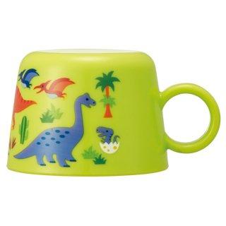 ペットボトルキャップコップ ディノサウルス(恐竜)/CPB1_509025