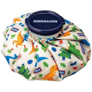 アイスバッグM(氷嚢) ディノサウルス(恐竜柄)/ICB2_509049