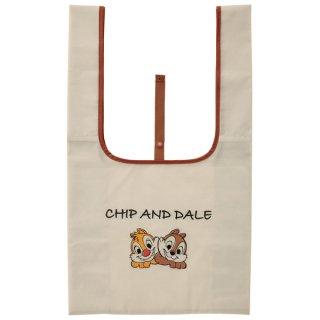 ショッピングバッグ チップ&デール/KBSDL1_507717