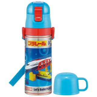 超軽量2WAYステンレスボトル プラレール21/SKDC4_526169
