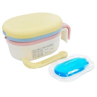 離乳食調理セット ベーシック/CLBACS1_514319