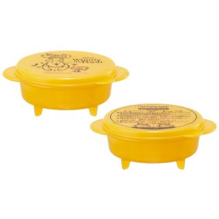 ホットケーキメーカー 2個入 くまのプーさん/Pooh Honey/HCM1_514746