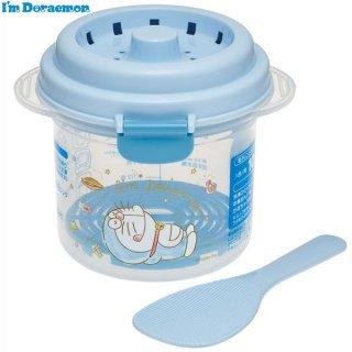 ご飯メーカー(スノコ付蒸し器) I'm Doraemon(アイム ドラえもん) きらきらパステル/UDG1_529856
