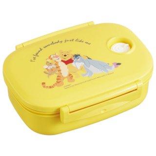 真空保存容器L 800ml くまのプーさん/Pooh ブルームス/MPP5_527883