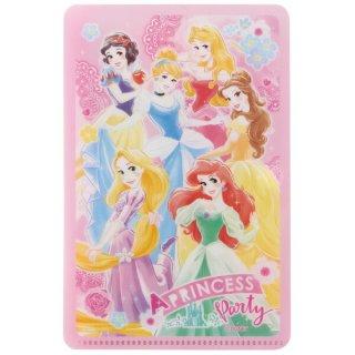 子供用マスク携帯ケース プリンセス/MKC2_529337