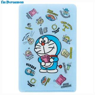 子供用マスク携帯ケース I'm Doraemon(アイム ドラえもん) ぬいぐるみいっぱい/MKC2_529443