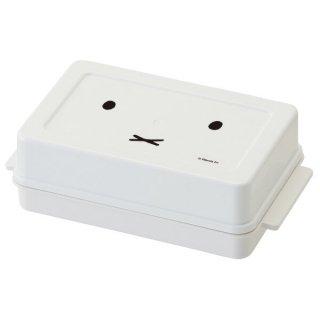 定量カッティング付バターケース ミッフィー/BTG1_530210