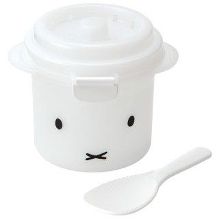 ご飯メーカー(スノコ付蒸し器) ミッフィー/UDG1_530173