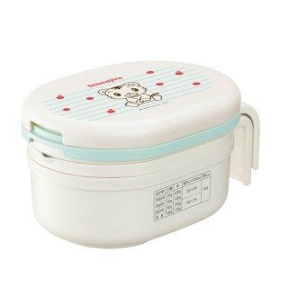 離乳食調理セット しまじろう ボーダー/CLBACS1_506154
