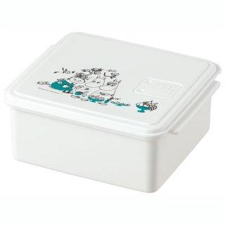 【電子レンジ調理】フレンチトーストメーカー ムーミン キッチン/UDY1T_534201