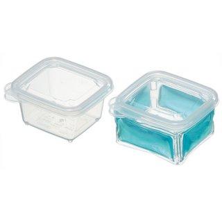 離乳食ケースM 保冷剤付 ベーシック/CLMMS2_532641