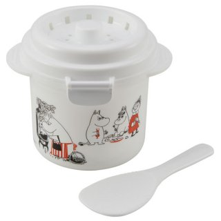 ご飯メーカー(スノコ付蒸し器) ムーミン キッチン MOOMIN/UDG1_534171