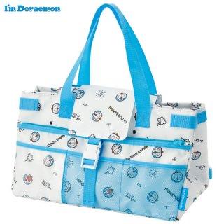 レジカゴ保冷リュックバッグ I'm Doraemon(アイム ドラえもん)/KBCRY20_539367