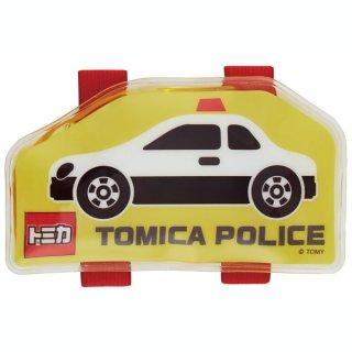 ベルト付き保冷剤 タカラトミー トミカ/CLBB1_530722