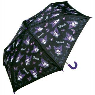 子ども用折りたたみ傘 サンリオ クロミ(マイメロディ)/UBOT1_538896