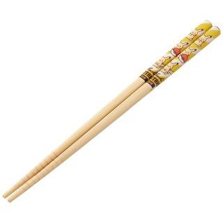 竹箸 21cm ポケットモンスター ポケモン/ピカチュウ エレクトリックタイプ/ANT4_544293