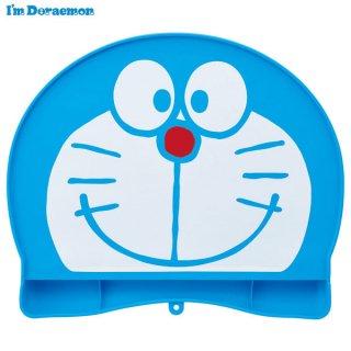 ダイカットシリコーンお食事マット I'm Doraemon(アイム ドラえもん)/SBMT1D_507458