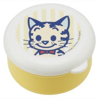 シール容器 190ml 原田治/オサムグッズ CAT(キャット)/DSC1_542268