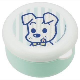シール容器 190ml 原田治/オサムグッズ DOG(ドッグ)/DSC1_542275
