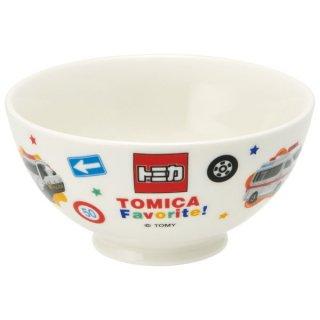 陶器製茶わん(子供用) トミカ/CHRB1_524943