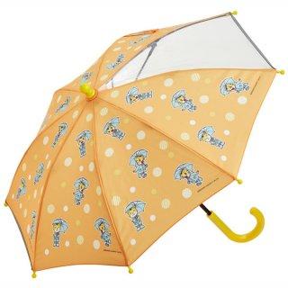 【同梱不可・送料770円】子ども用傘(35cm) しまじろう/UB0_524967
