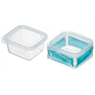 離乳食ケースL 保冷剤付 ベーシック/CLMMS3_532658
