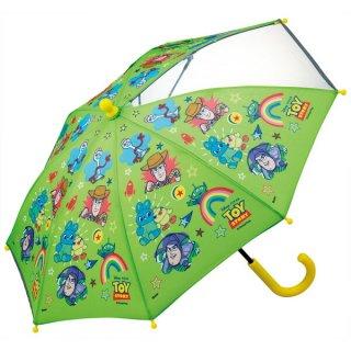 【同梱不可・送料770円】子ども用傘(35cm) ディズニー トイ・ストーリー/UB0_535475