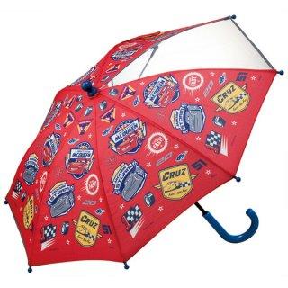 【同梱不可・送料770円】子ども用傘(35cm) ディズニー カーズ/UB0_535499