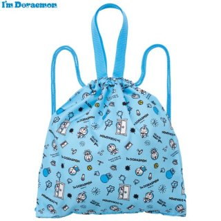 折りたたみショッピングリュックサック I'm Doraemon(アイム ドラえもん)/RYUO1_539855
