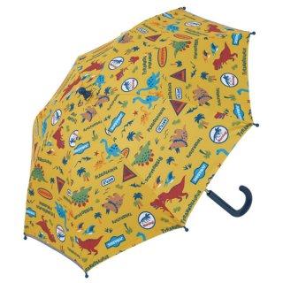 子供用 晴雨兼用傘(45cm) ディノサウルス ジュラシック(恐竜柄)【同梱不可・送料770円】/UBSR1_541766