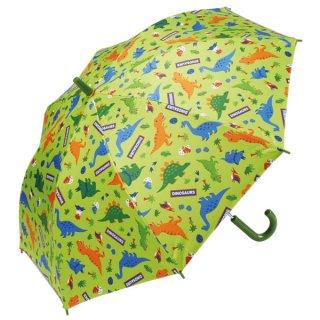 子供用 晴雨兼用傘(50cm) ディノサウルス(恐竜)【同梱不可・送料770円】/UBSR2_542060
