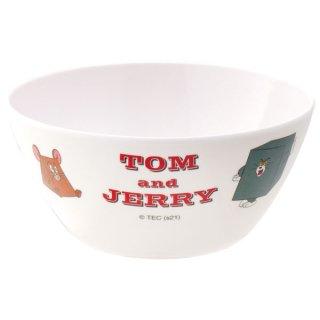薄肉メラミンボウル 500ml トム&ジェリー トムとジェリー/MBL4P_550966
