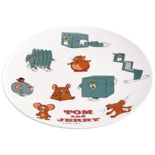 薄肉メラミンプレート 直径20cm トム&ジェリー トムとジェリー/MPL20P_550973