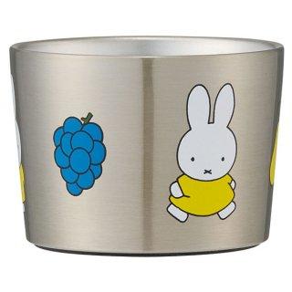 ミニカップ用 真空ステンレス アイスクリームカップ ミッフィー/STIC1_541261