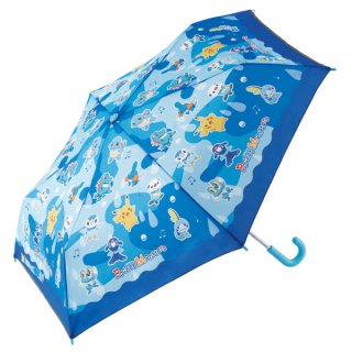 子ども用折りたたみ傘 ポケットモンスター/ポケモン2021/UBOT1_555695
