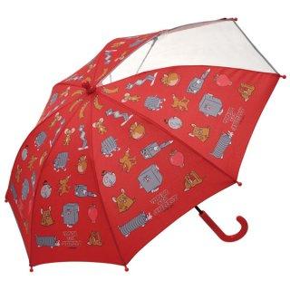 【同梱不可・送料770円】子供傘(45cm) トム&ジェリー/UB45_547072