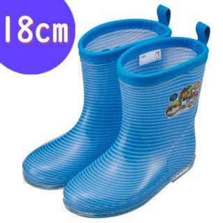 キッズレインブーツ(長靴) 18cm パウ・パトロール/パウパトロール/RIBT3N_548758