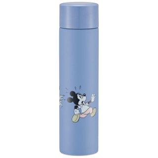 プチステンレスマグボトル 160ml ミッキーマウス スモーキーカラー/SMBC1BL_549229