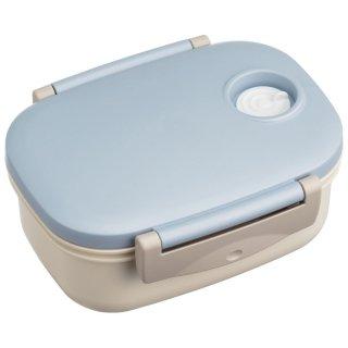 真空&調理 保存ケース(S) 450ml カジュアルカラー ブルー/MPP3N_553738