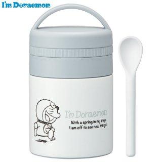 抗菌ステンレスプチポット 180ml I'm Doraemon(アイム ドラえもん)/LJFC2NAG_549502