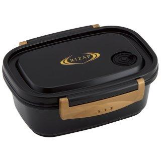 食洗機対応タイトフードコンテナーM 550ml ライザップ(RIZAP)/XPM4_571688