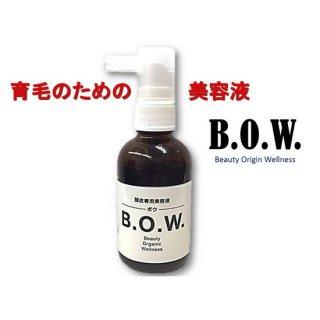 B.O.W. 頭皮美容液