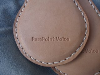 ピュアポイント(PurePoint Voice)