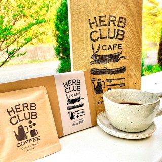 おうちHERB CLUB*ドリップコーヒーセット