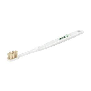 歯ブラシ 豚毛ミニ 10本セット 【コンパクト便】